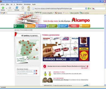 Alcampo Castellon